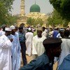 Officials: Deadly attack hits north Nigeria mosque