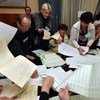 Central Election Commission registers 65 more people's deputies