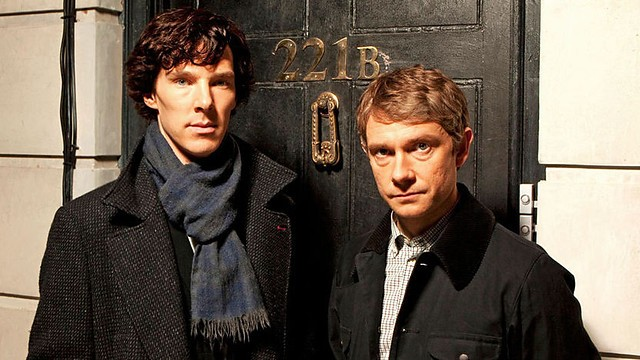 compare and contrast sherlock holmes and dr watson