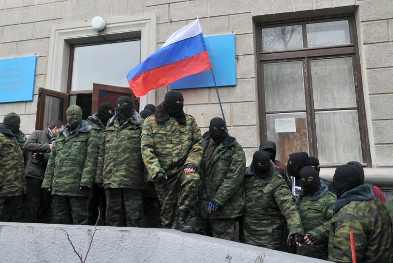 Berkut ukraine video dating