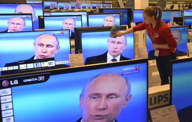 TEME KOJE ZAPADNI MEDIJI ZAOBILAZE U UDARNIM TERMINIMA RT-a! Medijski ratovi Rusije i Zapada