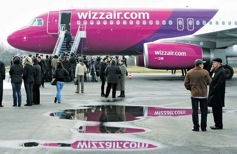 Wizz Air to launch Kyiv-Gdansk flight in August - May. 31, 2016 | KyivPost  | KyivPost - Ukraine's Global Voice