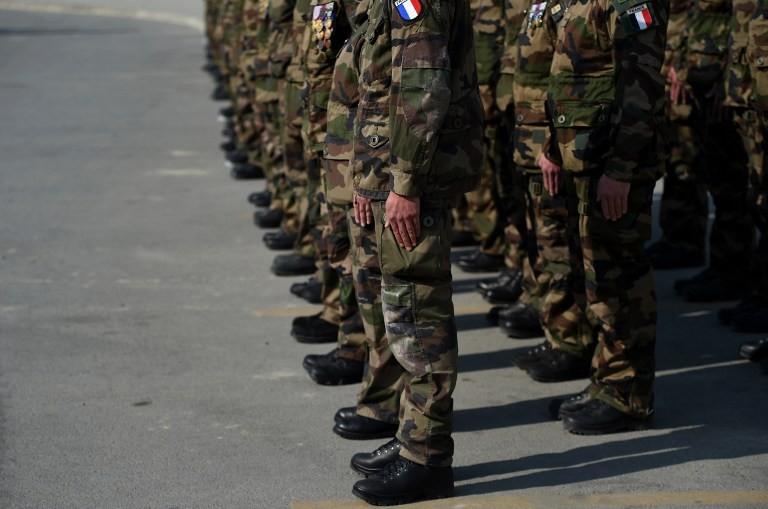 bbc france to deploy 10 000 troops after paris attacks jan 12 2015 kyivpost. Black Bedroom Furniture Sets. Home Design Ideas