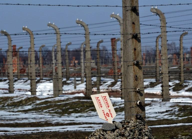 One Of Oun Leaders Prisoner Of Auschwitz Camp Died Kyivpost