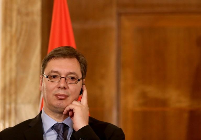 Radio free europe radio liberty serbian prime minister - Prime minister office postal address ...