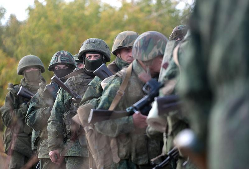 Donetsk, Kyiv exchange signals of readiness for Petrivske disengagement - Kyiv Post