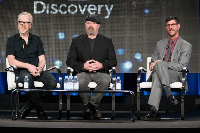 Jamie Hyneman: Technology is a universal language, but it