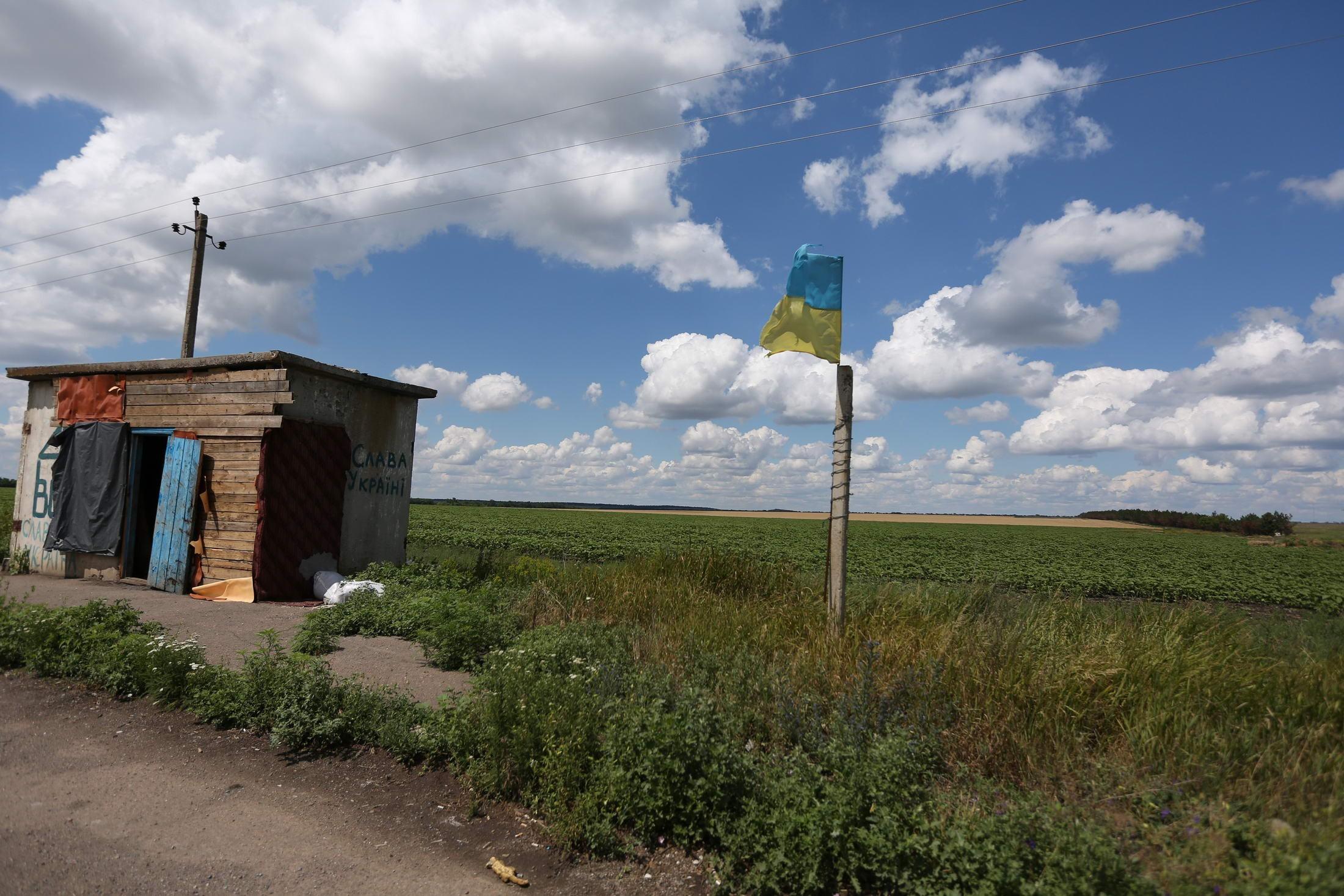 Donetsk Region Residents Get 5 Years In Jail For Anti Ukrainian Posts On Social Networks