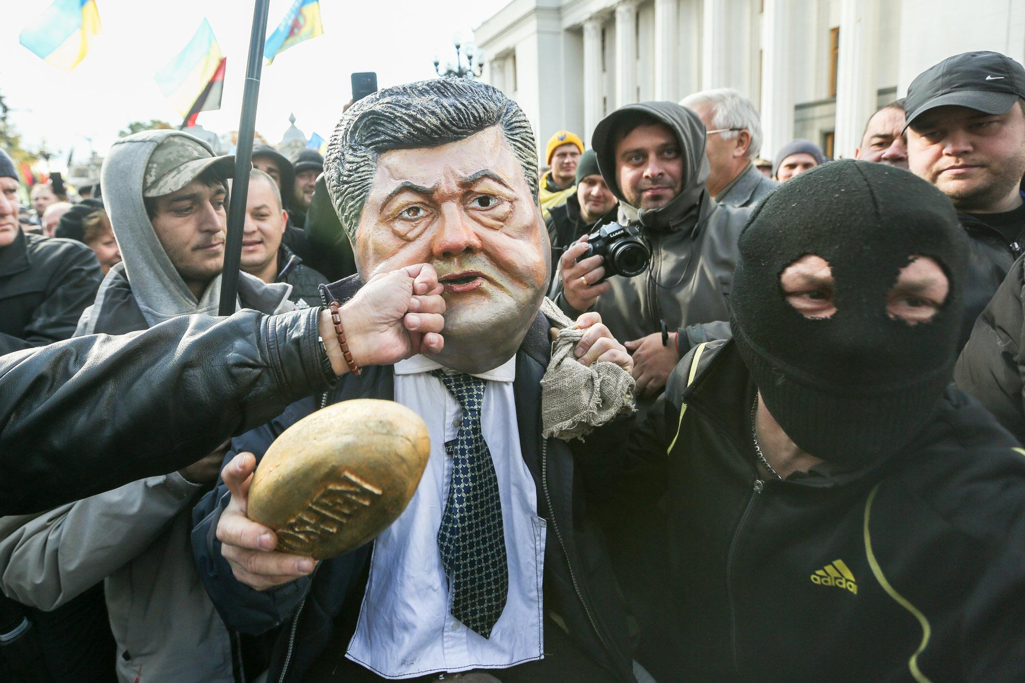 Саакашвили обжаловал указ Порошенко о прекращении гражданства - Цензор.НЕТ 3532