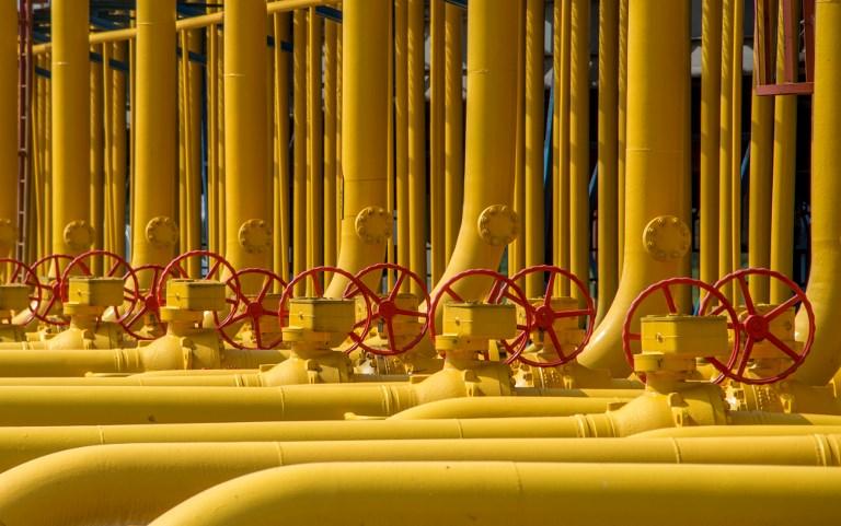 112 ua: Bulgaria, Russia to build gas pipeline bypassing Ukraine