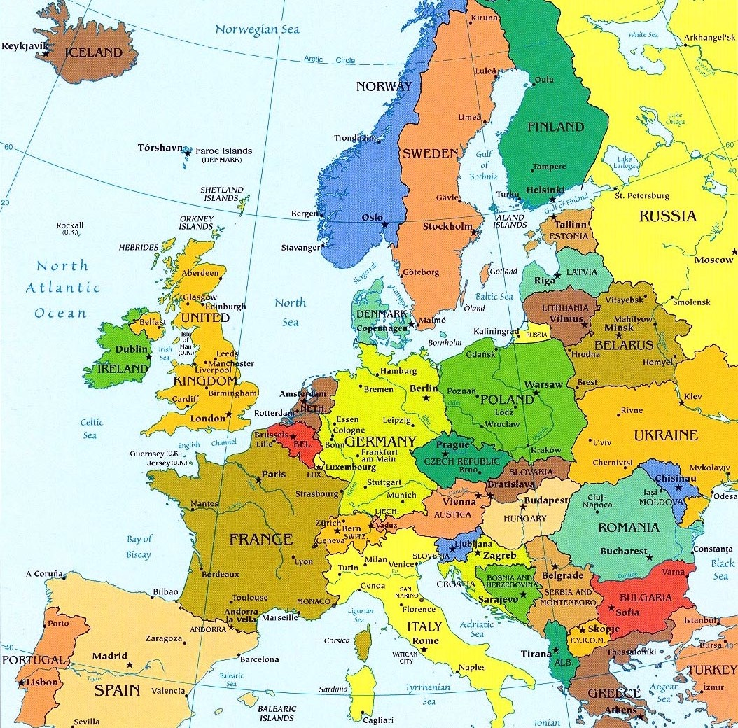 Un Classifies Latvia Lithuania And Estonia As Northern Europe Jan
