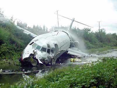 Шесть загадок авиакатастрофы Боинга737 в Перми