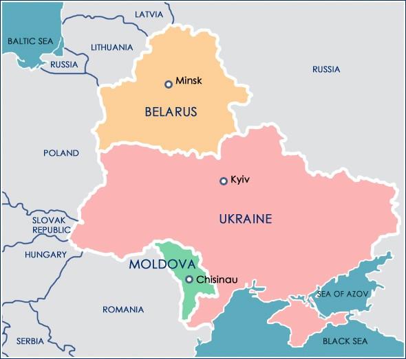 relationships between belarus and ukraine with Posts about russian-ukrainian relations written by david r marples.