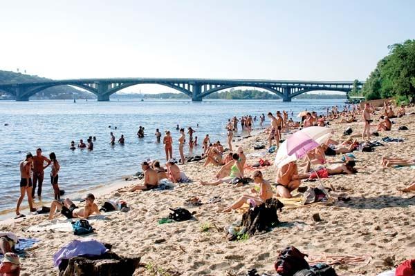 Cool euro nude beach